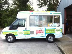 FBD Van